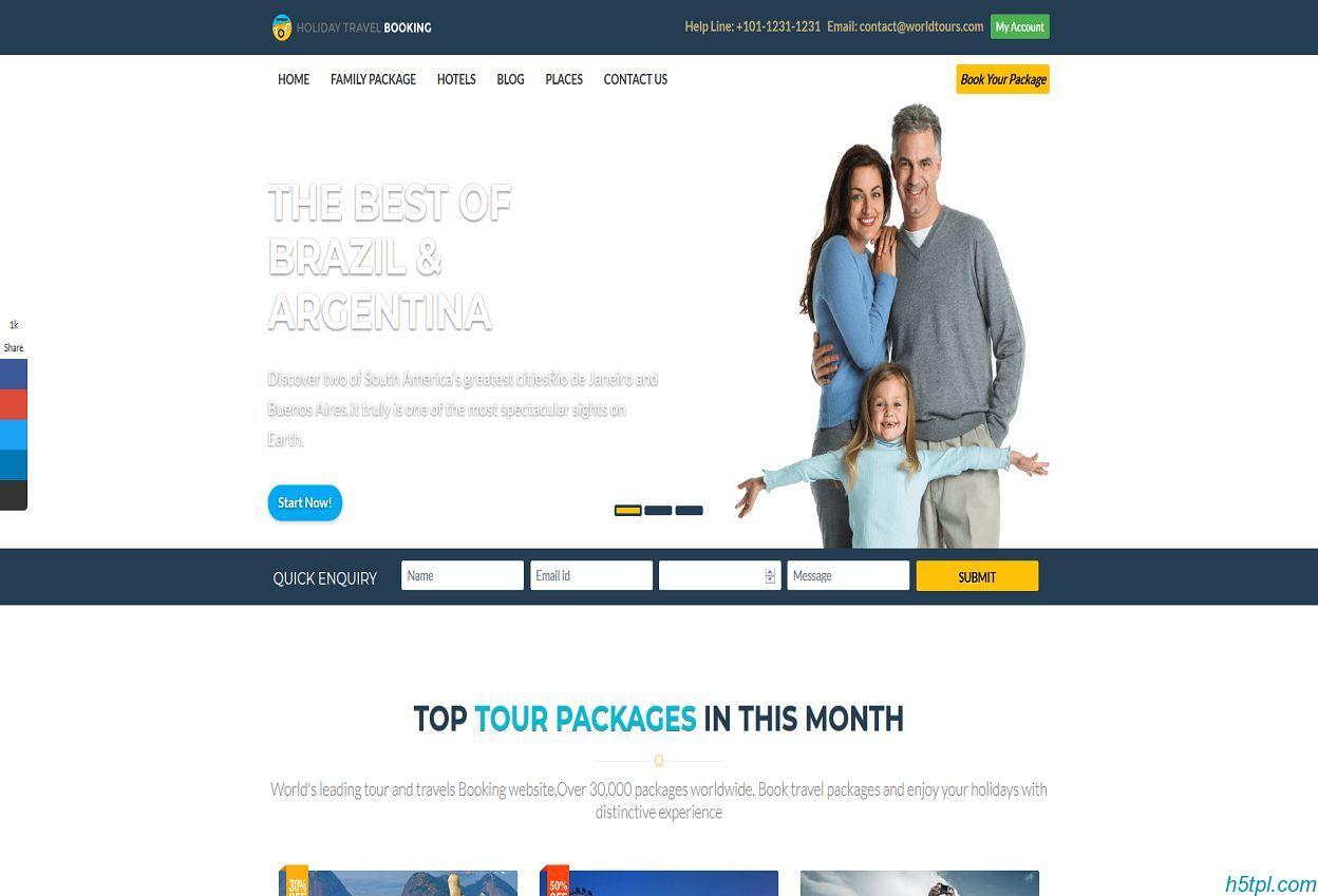 响应式房地产企业网站模板是一款基于Bootstrap框架UI设计的房产网站模板